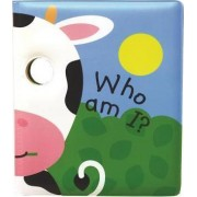 Who Am I? Moo, I Am a Cow! by Tangerine Designs Ltd