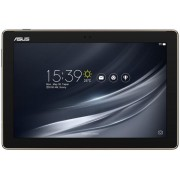 "Tableta Asus ZenPad Z301MFL, Procesor Quad-Core 1.45GHz, IPS LED Backlight WXGA Capacitive touchscreen 10.1"", 2GB RAM, 16GB Flash, 5MP, 4G, Wi-Fi, Android (Albastru) + Cartela SIM Orange PrePay, 6 euro credit, 4 GB internet 4G, 2,000 minute nationale si i"