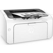 Imprimanta HP LaserJet M12W Monocrom, A4, 18 ppm, Wireless (Alb) + Jucarie Fidget Spinner OEM, plastic (Albastru)