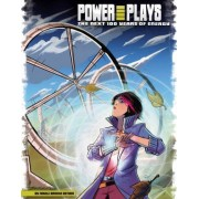 Power Plays by Nikole Brooks Bethea