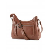 Walbusch Lady-Bag Braun 01