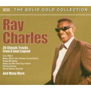 Ray Charles - Solid Gold Collection (0698458270825) (2 CD)