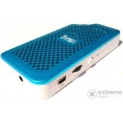 Difuzor portabil Divoom iTour 30, albastru