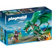 Playmobil 6003 Kasteeldraak
