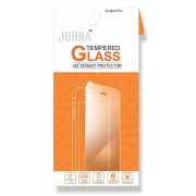 Johra For Asus Zenfone Selfie ZD551KL Real HD+Tempered Glass For Asus Zenfone Selfie Tempered Glass