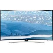 Televizor LED 140 cm Samsung 55KU6172 4K UHD Smart Tv Ecran curbat