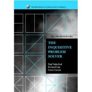 The Inquisitive Problem Solver by Paul Vaderlind