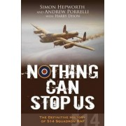 Nothing Can Stop Us by Simon Hepworth