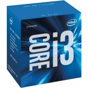 Procesor Intel Core i3-6100T Dual Core 3.2 GHz Socket 1151 Box
