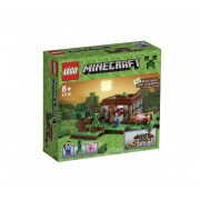 Първата нощ LEGO® Minecraft 21115