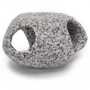 PENN PLAX Kamenný úkryt Žula 5cm Small