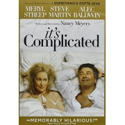 It's Complicated [Reino Unido] [DVD]