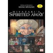 Spirited Away Film Comic, Vol. 1 by Hayao Miyazaki