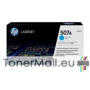 Тонер касета HP CE401A (Cyan)