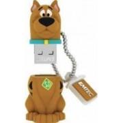 USB Flash Drive Emtec Scooby Doo gama Hanna Barbera 8GB USB 2.0