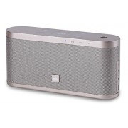 KINGONE K9 Bluetooth Speaker with TF MP3 Player and Handsfree Surround Sound & Super Bass Gold