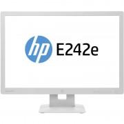 Monitor HP EliteDisplay E242e 24 inch 7ms White