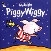 Piggywiggy Doll by Diane Fox