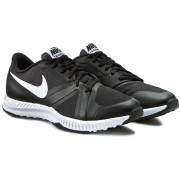 Nike AIR EPIC SPEED T Running Shoes(Black)