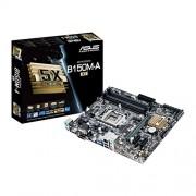 Asus B150M-A/M.2 Scheda Madre, Intel, 1151 mATX, USB Type-C, M.2