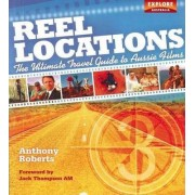 Reel Locations by Anthony Roberts