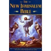 The New Jerusalem Bible by Bible. English. New Jerusalem Bible
