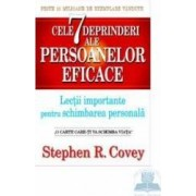 Cele 7 deprinderi ale persoanelor eficace - Stephen R. Covey