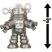 "Robby the Robot: ~3"" Funko Mystery Minis x Science Fiction Vinyl Mini-Figure Series"