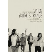 When You're Strange [USA] [DVD]