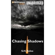 Chasing Shadows by S H Kolee