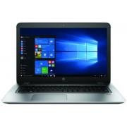 "Laptop HP ProBook 470 G4 (Procesor Intel® Core™ i7-7500U (4M Cache, up to 3.50 GHz), Kaby Lake, 17.3""FHD, 8GB, 1TB HDD, Intel HD Graphics 620, Wireless AC, FPR, Win10 Home 64, Argintiu)"