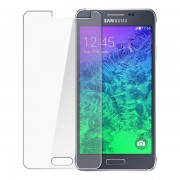 Geam Protectie Display Samsung Galaxy A5 SM-A510F Premium Tempered
