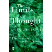 The Limits of Thought by David Bohm