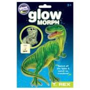 Brainstorm Glow Morth T Rex
