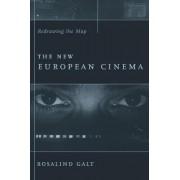 The New European Cinema by Rosalind Galt