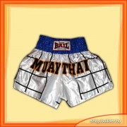 Thai Box short (kom)
