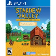 505 Games Stardew Valley: Collector's Edition - PlayStation 4