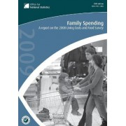 Family Spending 2009 by Office for National Statistics