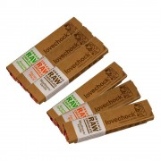 Lovechock 6 x Organic RAW Chocolate (6x40g)