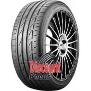 Bridgestone Potenza S001 ( 245/40 R17 91Y avec protège-jante (MFS) )