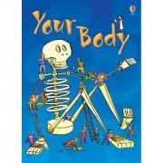 Your Body by Stephanie Turnbull