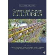 Counseling Across Cultures by Paul B. Pedersen