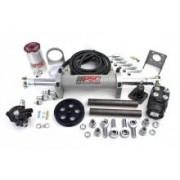 KIT Directie Full Hidraulica - Double Ended - PSC Motorsports pt. 96-06 Jeep Wrangler TJ & Wrangler Unlimited TJ