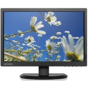 "Monitor LED Lenovo ThinkVision 19.5"" E2054, VGA, 7 ms (Negru)"