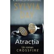 Atractia reed - Sylvia Day