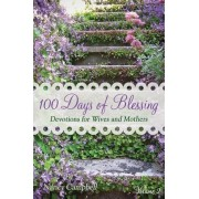 100 Days of Blessing - Volume 2 by Nancy Campbell