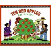 Ten Red Apples by Pat Hutchins