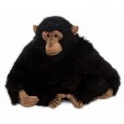 Hansa Chimpanzee Stuffed Plush Animal