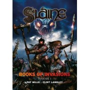 Slaine: Book of Invasions, Volume 1 by Pat Mills