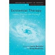 Existential Therapy by Laura Barnett